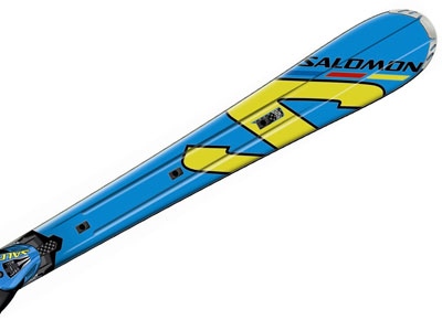 Salomon 3V Race Powerline