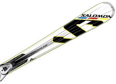 salomon 24 powerline | Becky (Chain Reaction Redwood City)