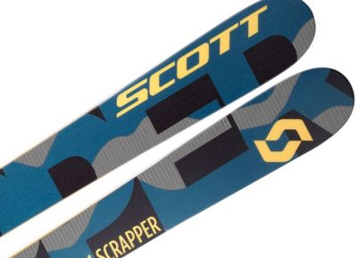 Scott Scrapper 115