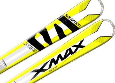 Salomon X-Max X10