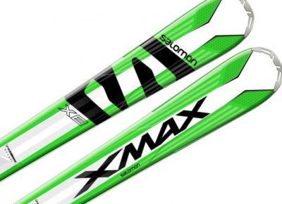 Salomon X-Max X8