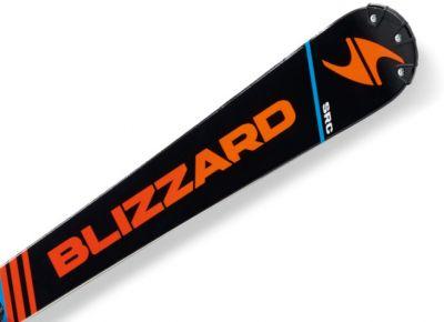 Blizzard SRC