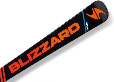 Blizzard WRC
