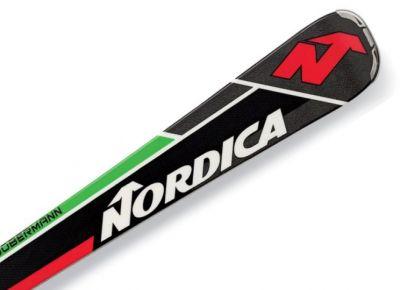 Nordica Dobermann Spitfire Pro EVO