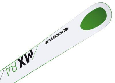 Kastle MX84