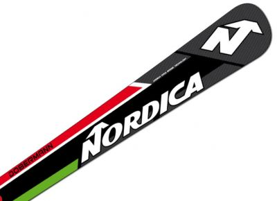 Nordica Dobermann GSR RB EVO