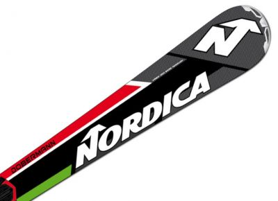Nordica Dobermann SLR RB EVO