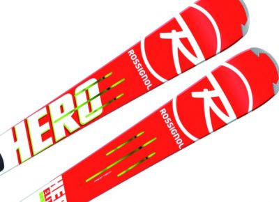 Rossignol Hero Elite ST Racing (R21)