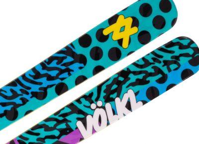 Volkl One W