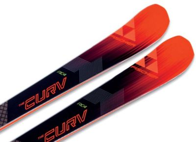 Fischer RC4 The Curv GT
