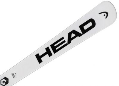 Head WC Rebels iSpeed Pro