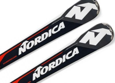 Nordica Dobermann SLR