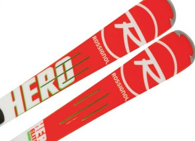 Rossignol Hero Elite ST Racing