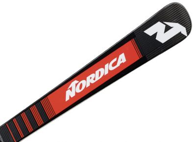Nordica Dobermann GSM RB PISTON