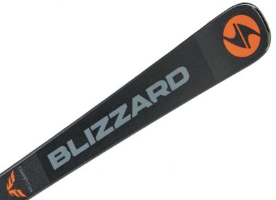 Blizzard Firebird Competition