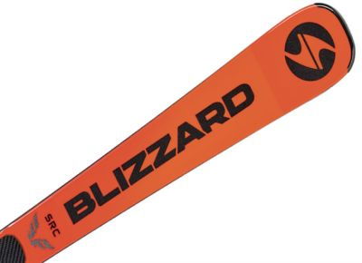 Blizzard Firebird SRC WC Piston