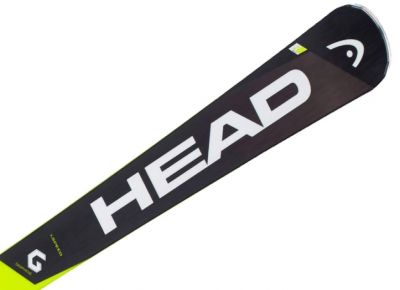 Head Supershape i.Speed