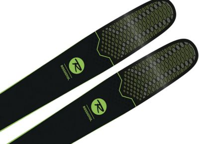 Rossignol Super 7 HD Konect