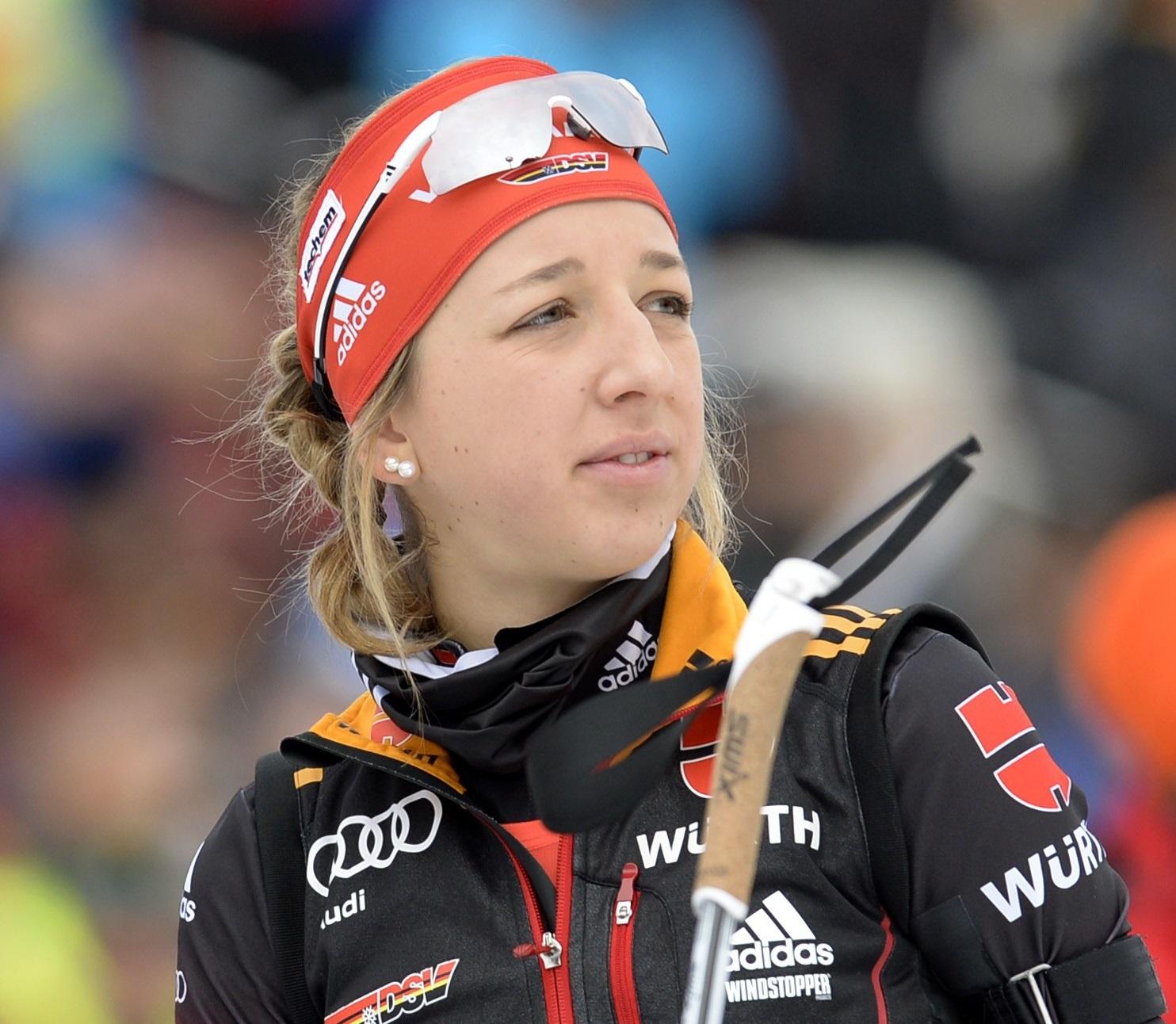 Biathlon Preuss