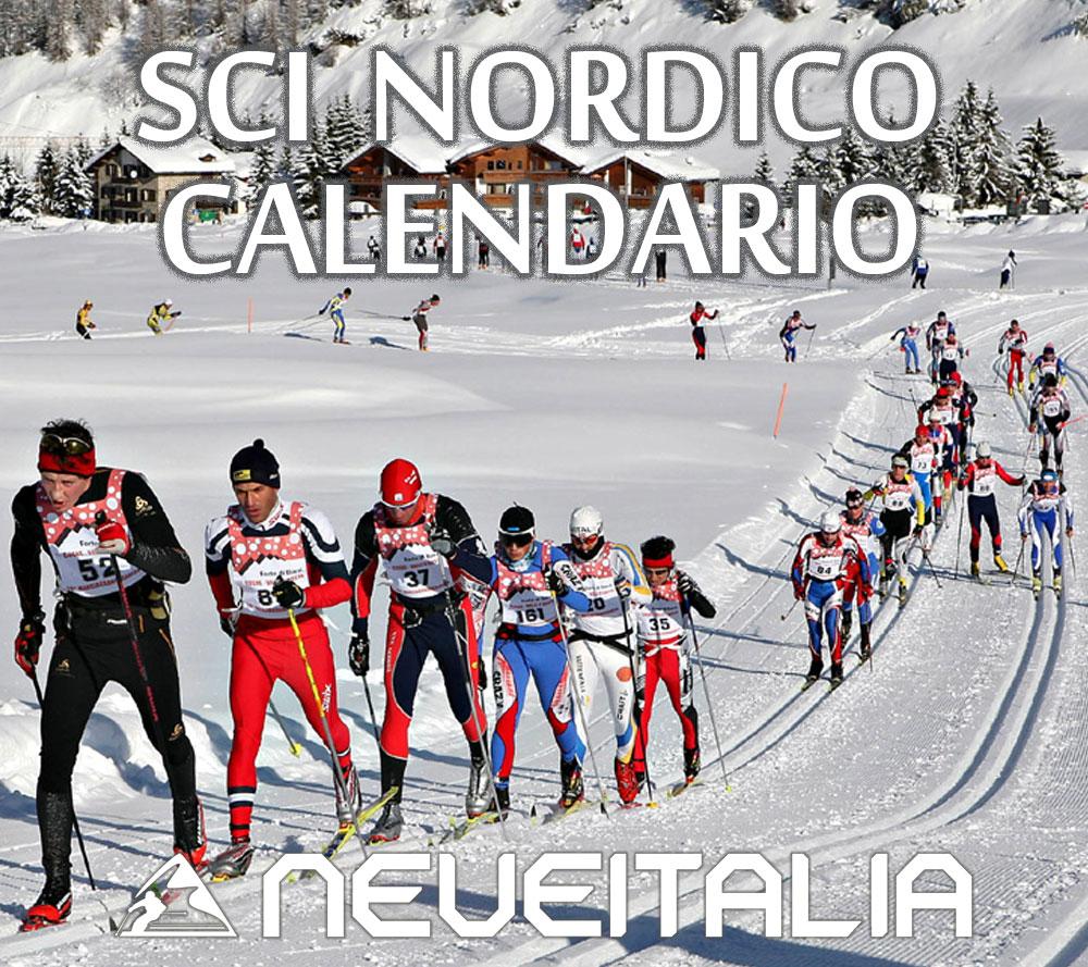 Calendario Coppa Del Mondo Sci 2020 2020.Calendario Coppa Del Mondo Maschile Sci Di Fondo 2019 2020