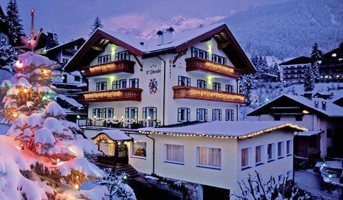 Offerte di hotel in montagna e Settimana Bianca