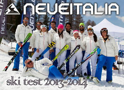 neveitalia ski test team 2018. Black Bedroom Furniture Sets. Home Design Ideas